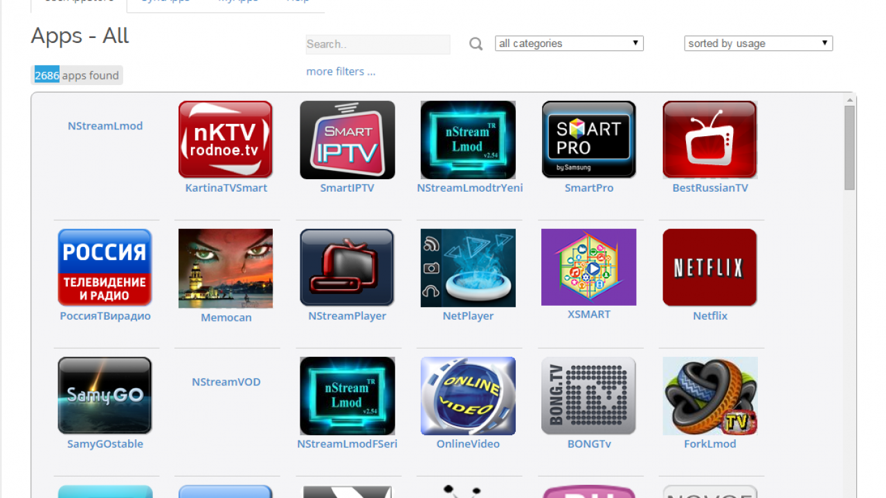 Samsung Smart Tv Apps Matusbankovic Com