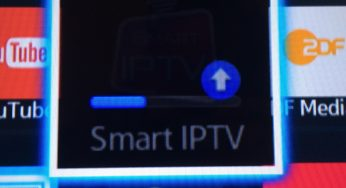How change region on a H Series Samsung smart TV